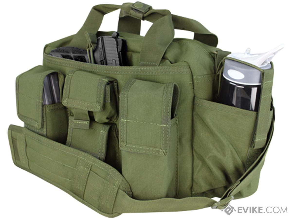 Condor Tactical Response Bag (Color: OD Green)