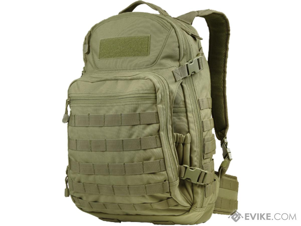 Condor Venture Pack Backpack (Color: OD Green)