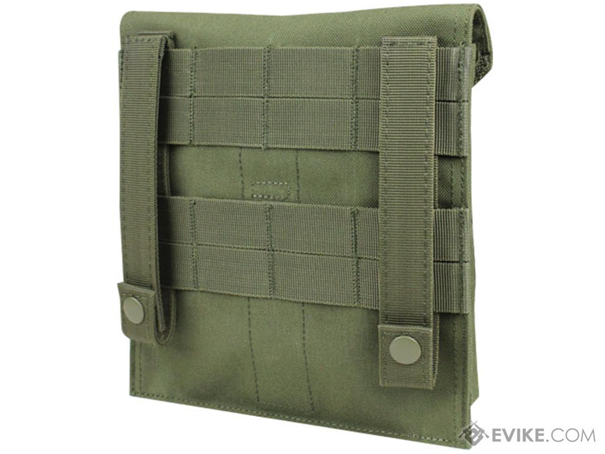 Condor Side Plate Utility Pouch (Color: Tan)