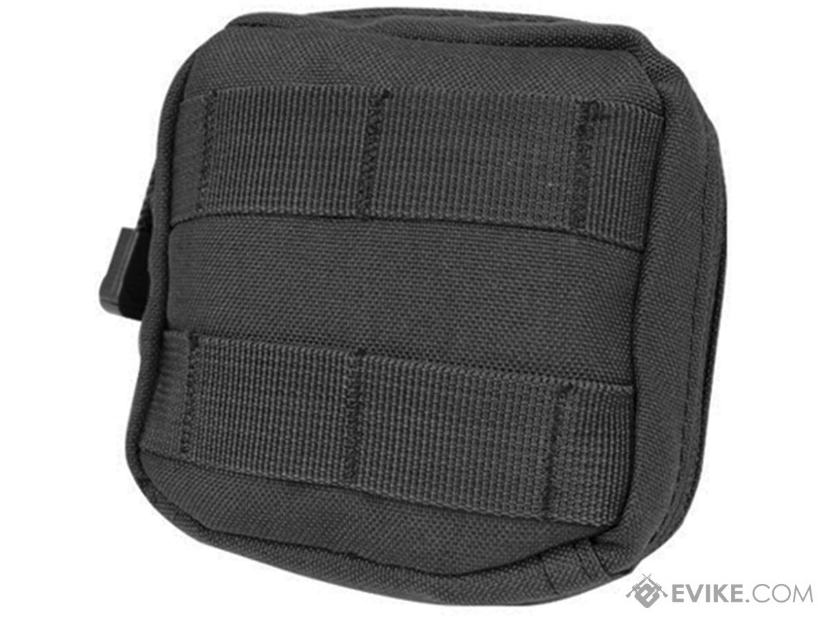 Condor 4x4 Utility Pouch (Color: Black)