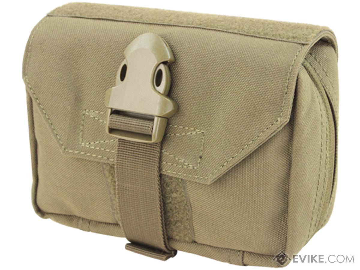 Condor Tactical First Response Pouch (Color: Tan)