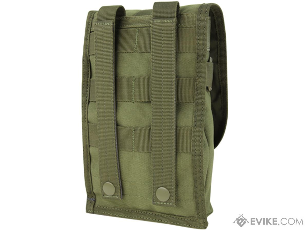 Condor Tactical Small Utility Pouch (Color: OD Green)