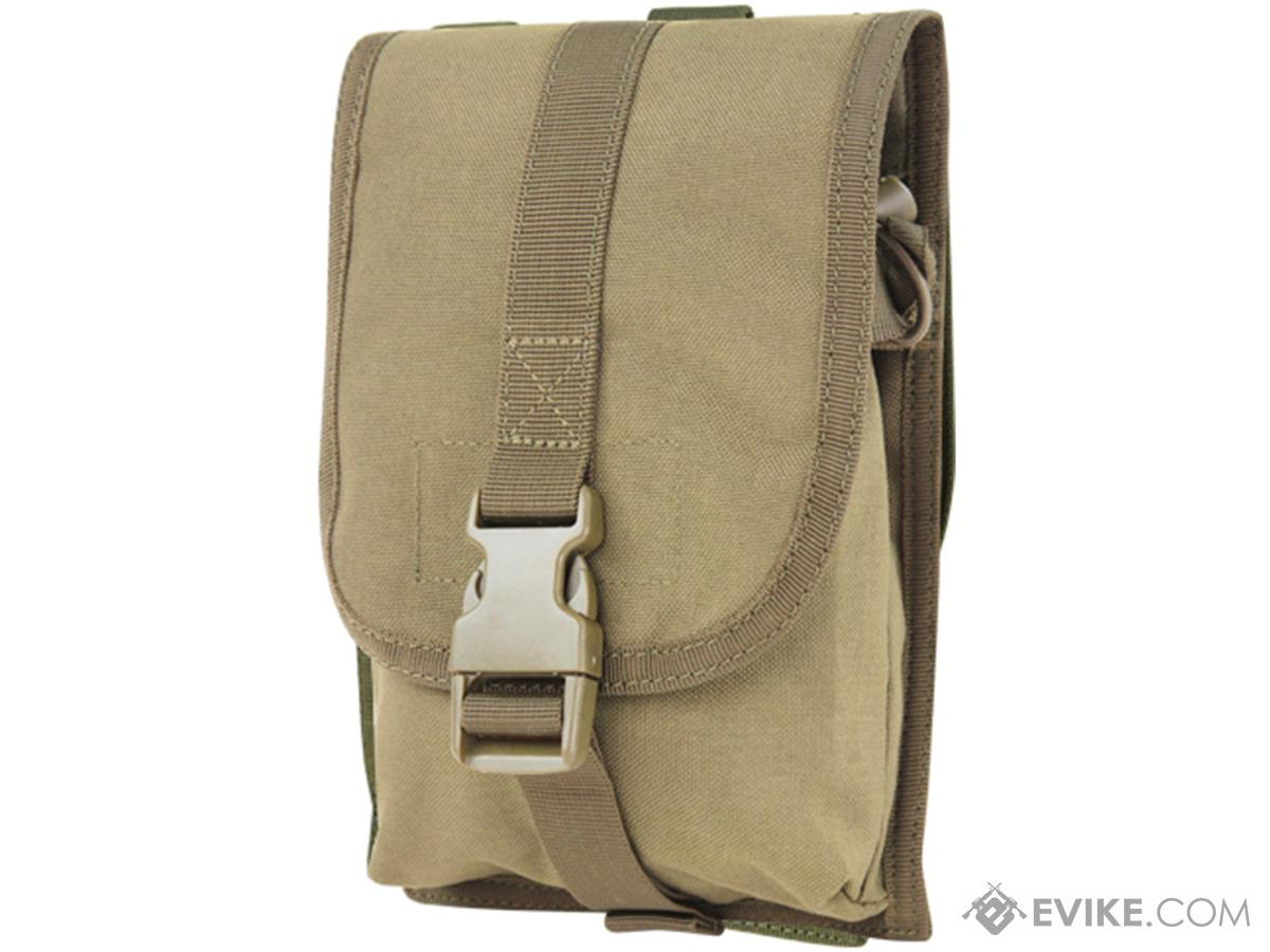 Condor Tactical Small Utility Pouch (Color: Tan)