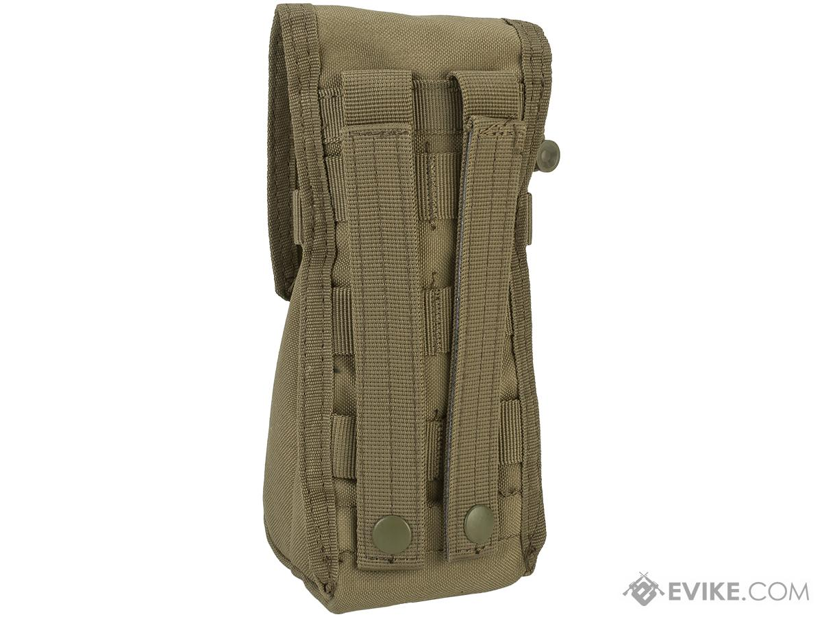 Condor Tactical Water Bottle Pouch (Color: Tan)