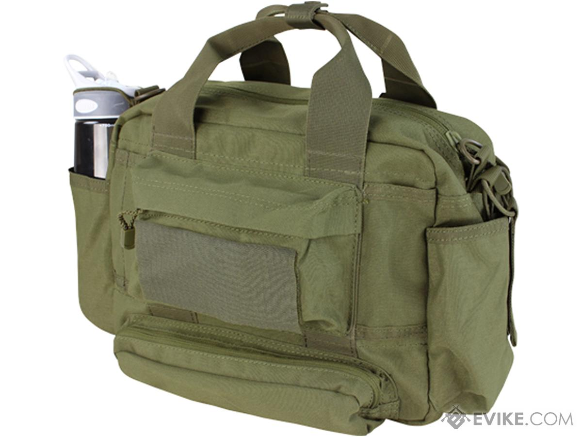 Condor Tactical Response Bag (Color: Tan)