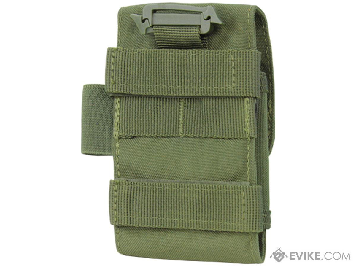 Condor Tactical Tech Sheath Plus Utility Pouch (Color: Multicam)
