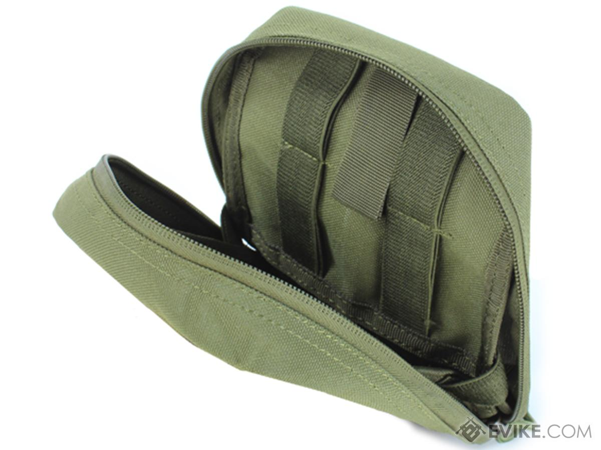 Condor Tactical EMT Pouch (Color: OD Green)