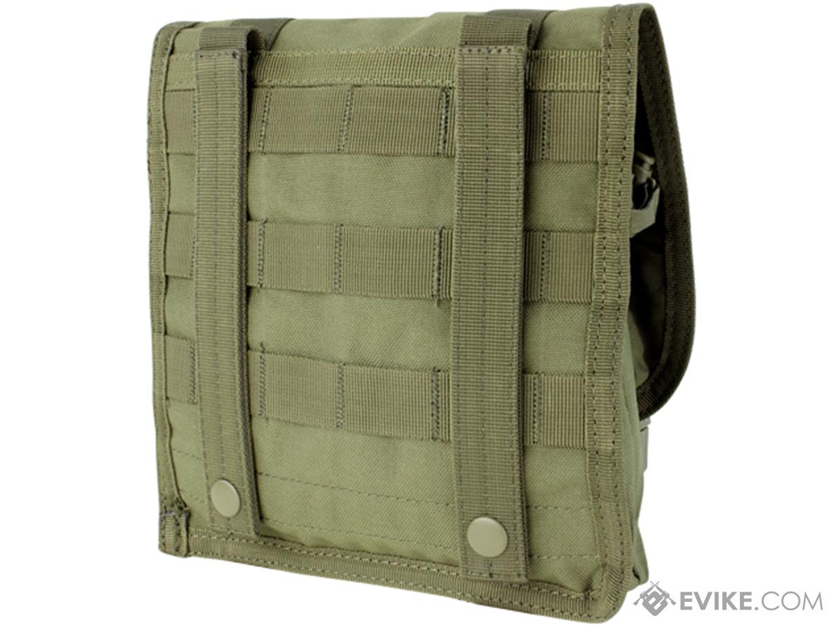 Condor Large Utility / General Purpose Pouch (Color: OD Green)