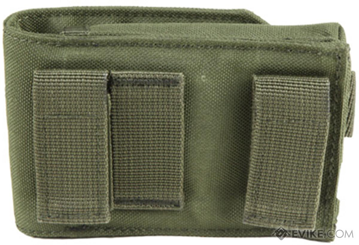 Condor Tech Sheath Pouch (Color: Tan)