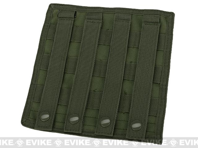 NcSTAR 45 Degree MOLLE Panel - OD Green