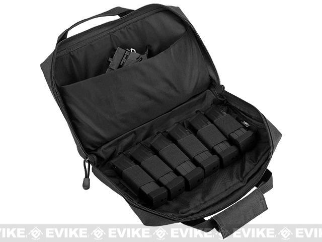 NcStar VISM Discreet Pistol Case - Black