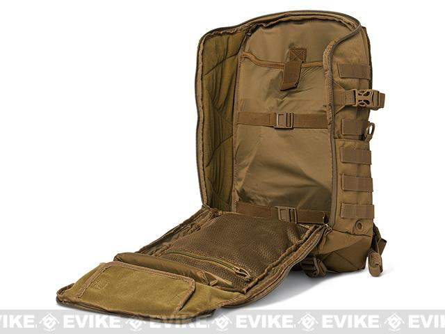 Cannae Legion Day Pack - Coyote