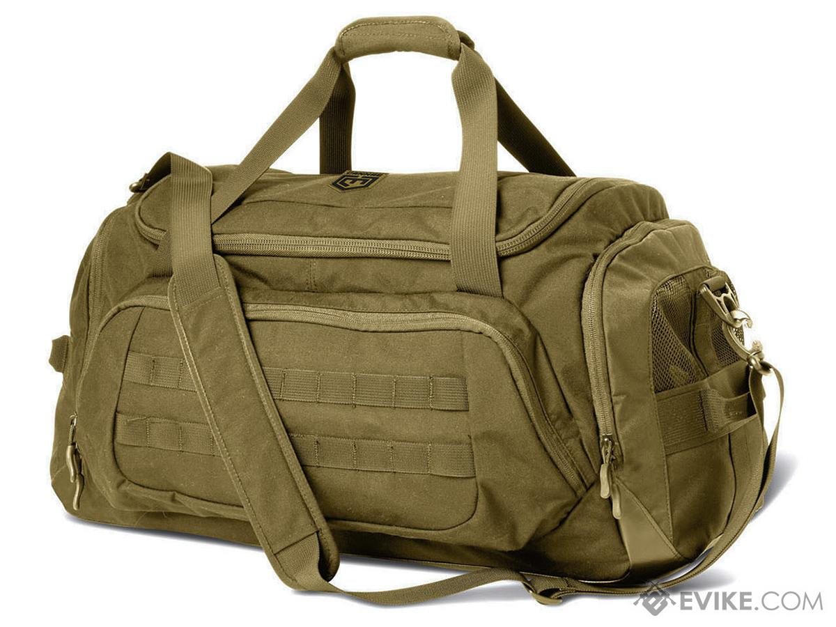 Cannae The Transport Duffle Bag - Coyote