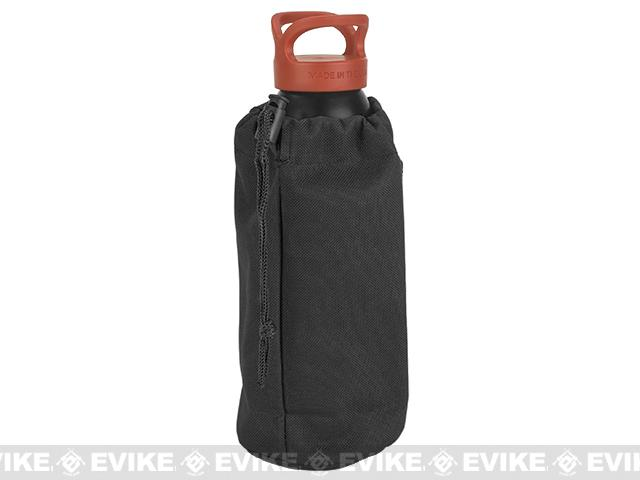 NcSTAR / VISM Hydration Bottle Pouch - Black
