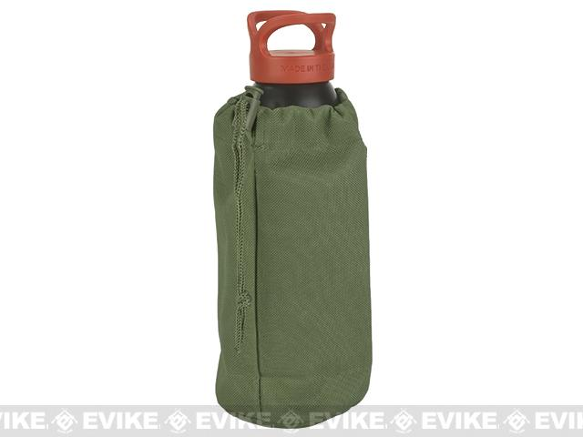 NcSTAR / VISM Hydration Bottle Pouch - OD Green