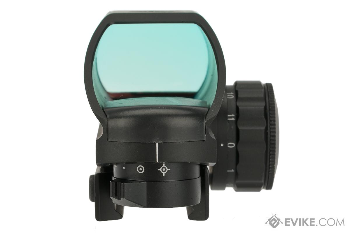 Trinity Force Reflex Sight Version 3 with Variable Reticle