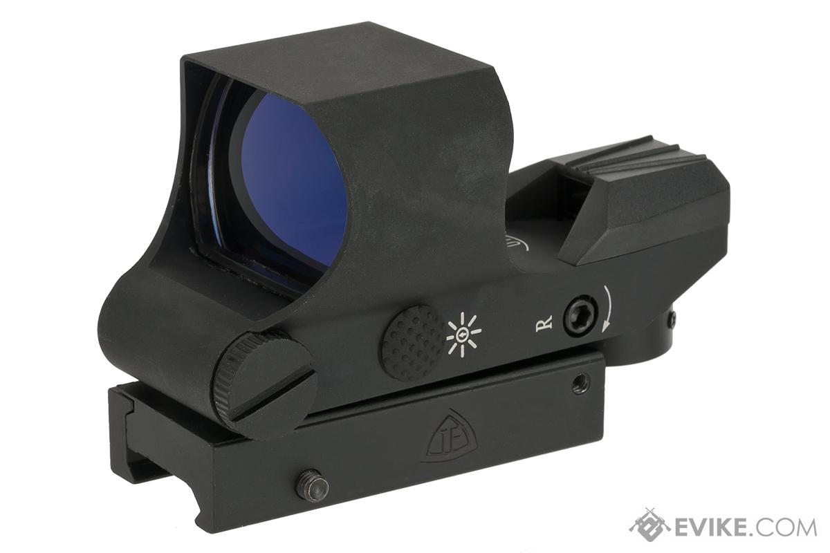 Trinity Force Reflex Sight Version 4 with Variable Reticle