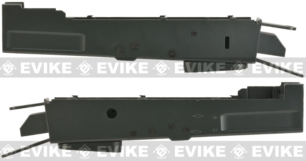 Full Metal Receiver for AK47 series Airsoft AEG (Fixed / Full Stock)