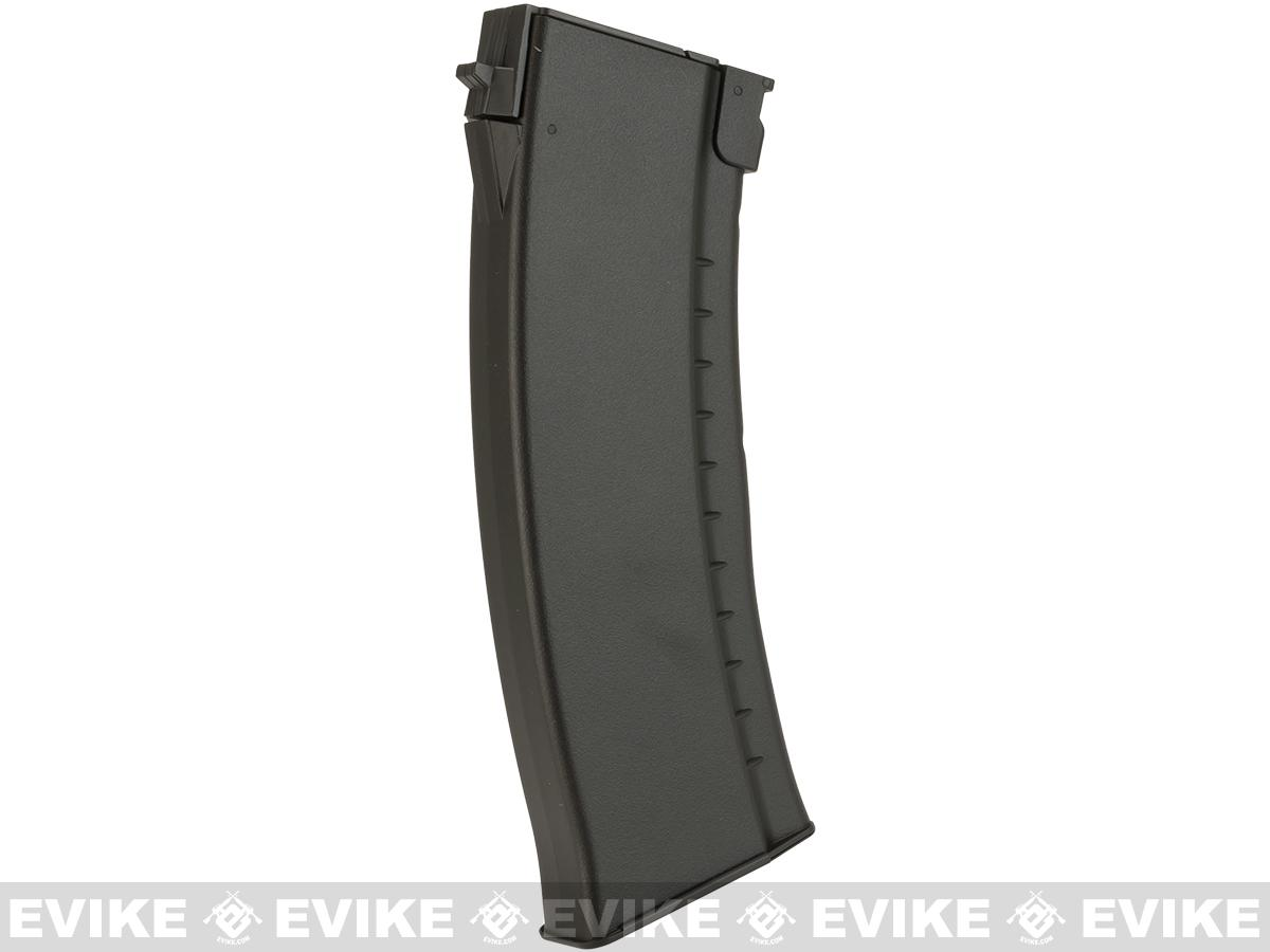 520rd Polymer Hi-Cap Magazine for AK Series Airsoft AEG Rifles by CYMA / Matrix