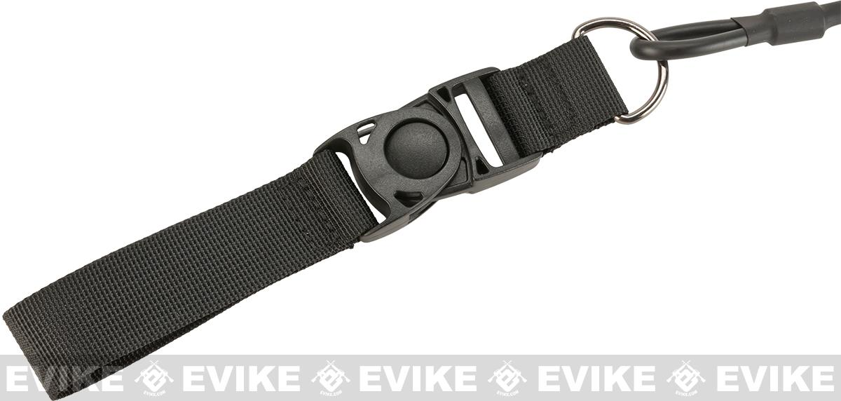 Matrix Tactical Systems Professional Pistol Retention Lanyard
