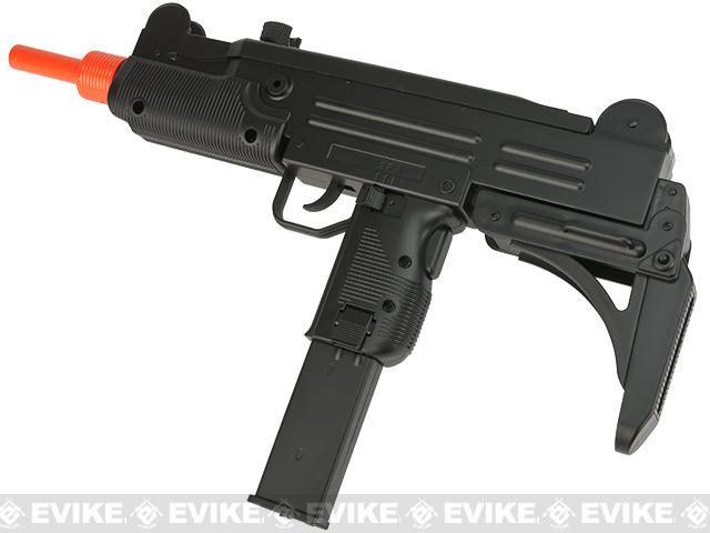 Full Size Marui Clone UZI Airsoft AEG SMG by WELL