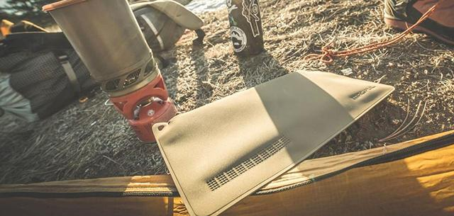 Magpul DAKA Zippered Pouch - FDE (Large)
