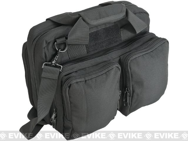 Defcon Gear Mini PRB Range / Pistol Bag - Black