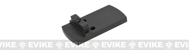 G&P OP Type Micro Red Dot Base / Mount for Glock & similar pistols