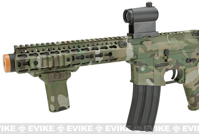 DYTAC Pistol 10 Black Jack M4 Carbine Water-Transfer Airsoft AEG Rifle - Multicam