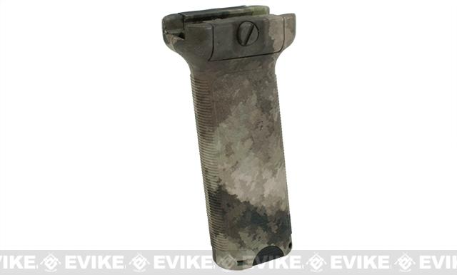 Dytac Bravo Vertical Grip - Long / A-TACS AU