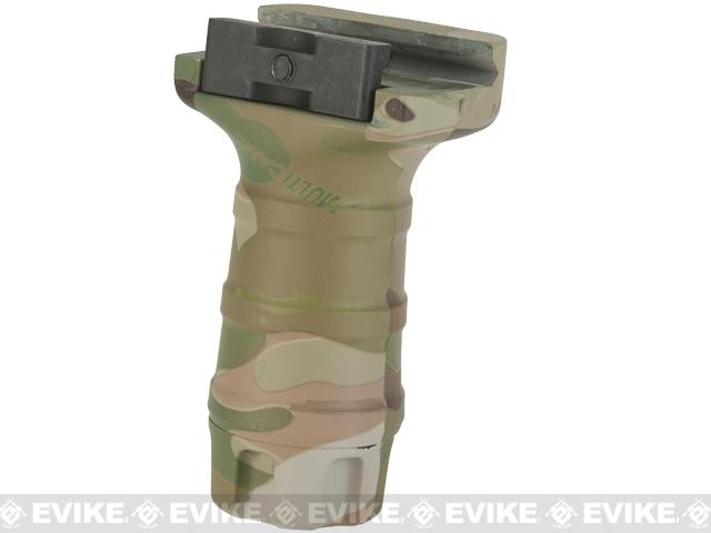 DYTAC Camouflage Eco TD Short Vertical Grip (Color: Multicam)