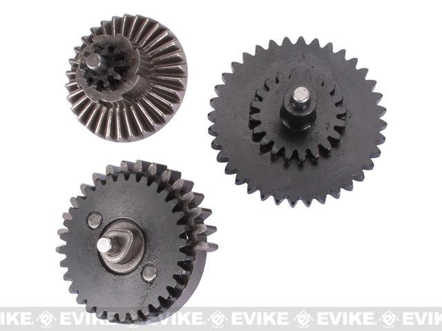 z Eagle Force Steel CNC Gear Set - 16:1