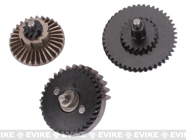 z Eagle Force Steel CNC Helical Gear Set - 100:300