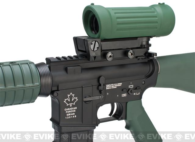 G&G GC7A1 Full Metal Full Size Airsoft AEG Rifle - (Package: Gun Only)