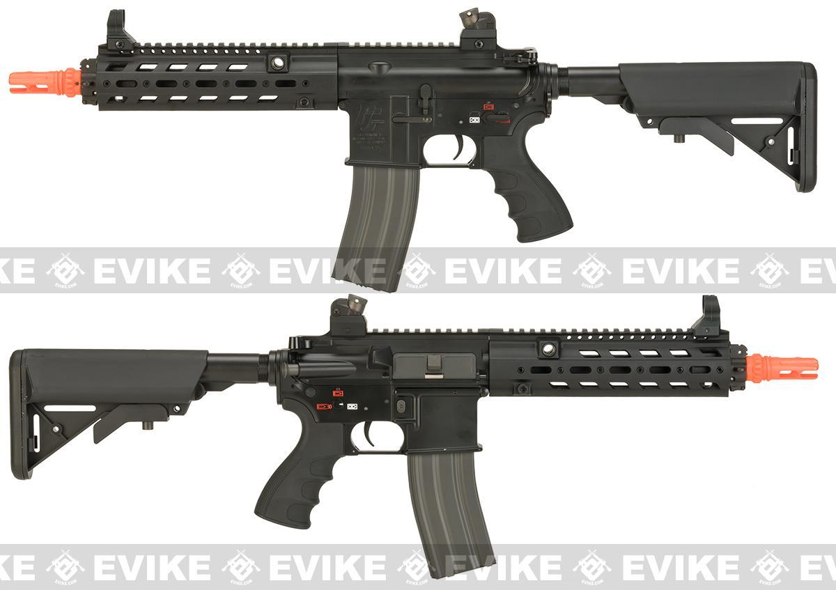 G&G GC1-46 Full Metal Airsoft AEG Rifle - (Package: Add 9.6 Butterfly Battery + Smart Charger)
