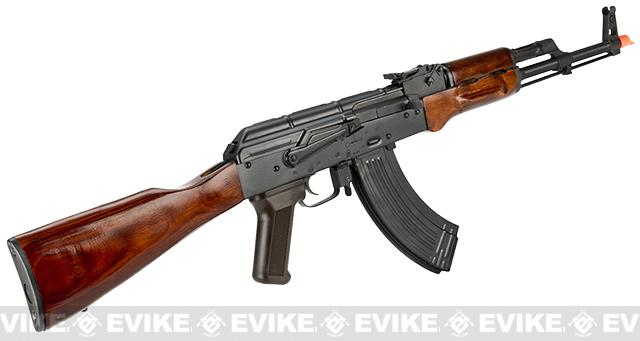 E&L Airsoft AKM A101 Gen. 2 Full Metal AEG Rifle w/ Real Wood Furniture