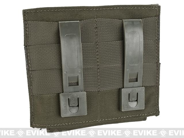 Emerson Gear Invisible Hideaway Pull-Out Magazine Dump Pouch - Sage Green