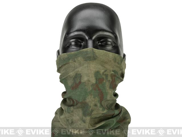 Emerson Tactical Fast Dry Multi-Purpose Face Wrap / Mask - Arid Foliage