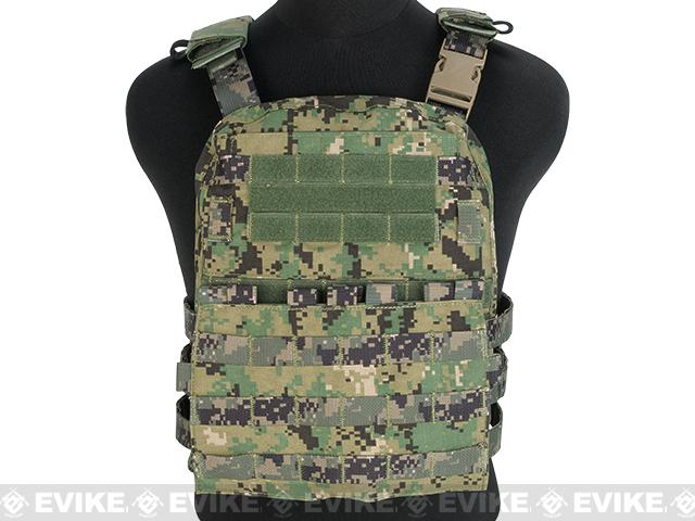 Emerson Lightweight Cage Plate Carrier- AOR2