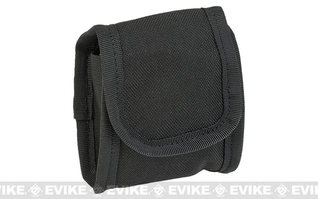 Emerson Gear 4in x 3in Mini Accessory Pouch - Black