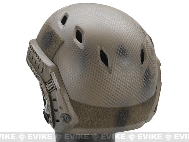 Emerson Bump Type Tactical Airsoft Helmet (BJ Type / Basic / Navy Seal)