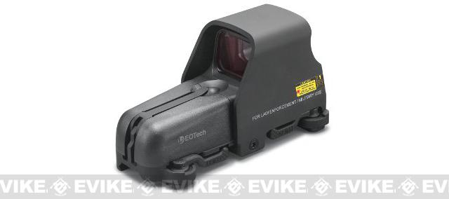 z EOTech 553 A65 Holographic Weapons Scope - Black