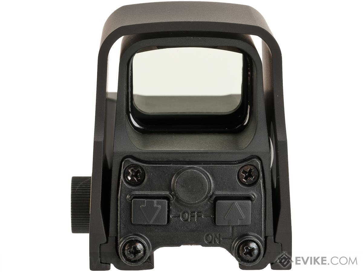 EOTech Model XPS2 Holographic Weapon Sight - Black