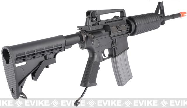 z PolarStar PR-15 Carbine Electro-Pneumatic Airsoft Rifle