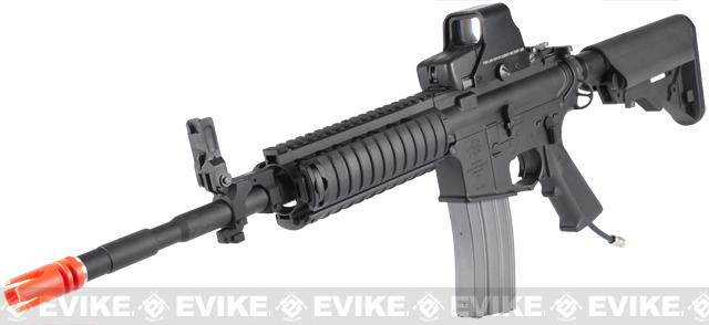 PolarStar PR-15 Tactical Carbine Electro-Pneumatic Airsoft Rifle