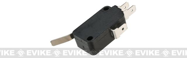 Advanced Trigger Switch for M249 PKM Series Airsoft AEG Echo1 A&K Matrix Classic Army (20A)
