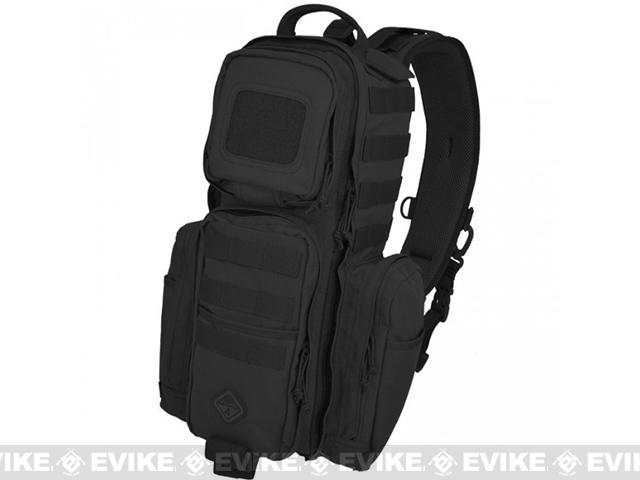 Hazard 4 Evac Rocket Sling Pack - Black