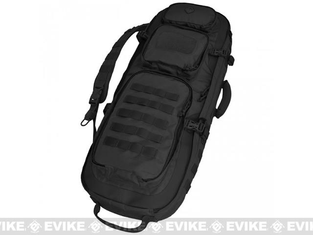 Hazard 4 Evac Smuggler Padded Rifle Sling - Black