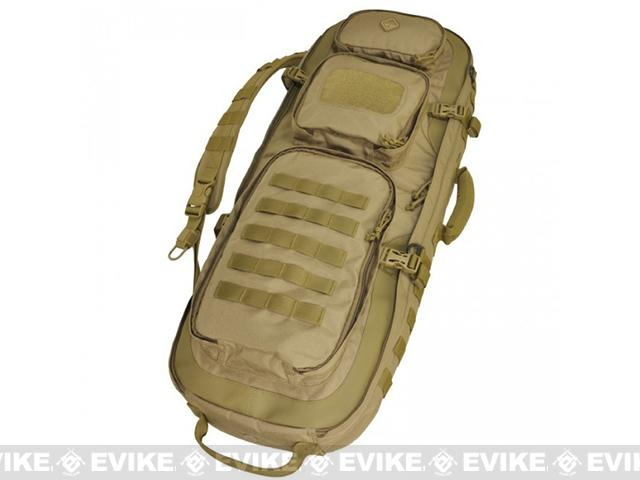 Hazard 4 Evac Smuggler Padded Rifle Sling - Coyote