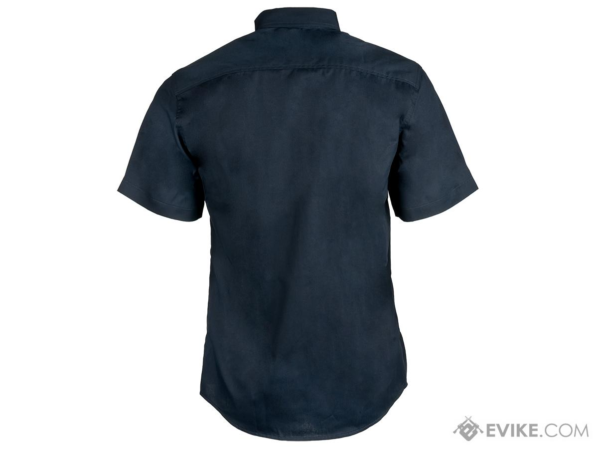 Evike.com Dickies Work Shirt - Evike Blue (Size: Large)